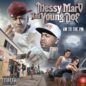 Messy Marv, Young Doe Foto artis