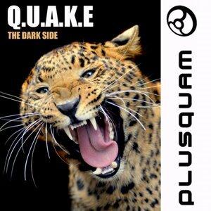 Q.U.A.K.E, Quake, Coke Bitches, Queen & Heart Foto artis