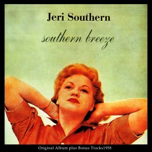 Jeri Southern, Orchestra Conducted by Marty Paich Foto artis