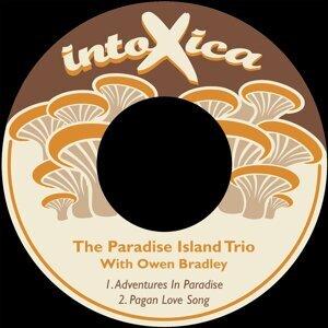 The Paradise Island Trio, Owen Bradley Foto artis