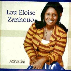 Lou Eloise Zanhouo Foto artis