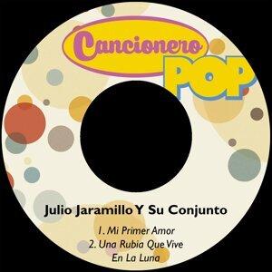 Julio Jaramillo Y Su Conjunto Foto artis