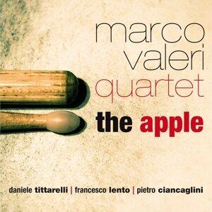 Marco Valeri Quartet Foto artis
