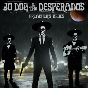 Jo Dog & The Desperados Foto artis