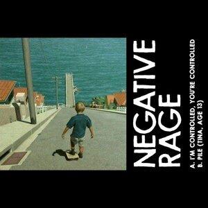 Negative Rage Foto artis