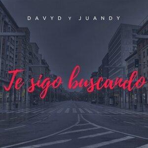 Davyd y Juandy Foto artis