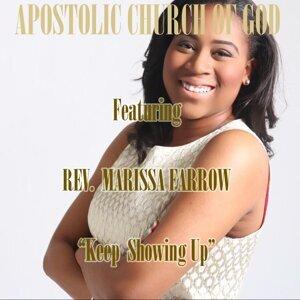 Rev. Marissa Farrow Foto artis