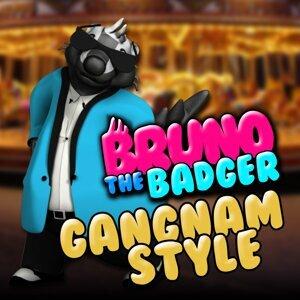 Bruno the Badger Foto artis