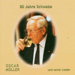 Oscar Müller Foto artis