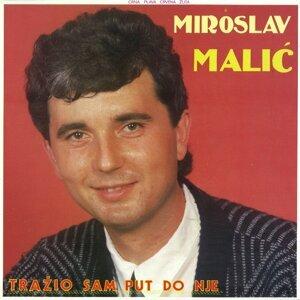 Miroslav Malić Foto artis