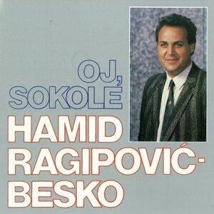 Hamid Ragipović-Besko Foto artis