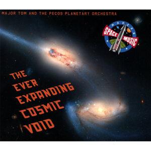 Major Tom and the Pecos Planetary Orchestra Foto artis
