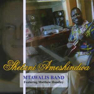 Mtawalis Band Foto artis
