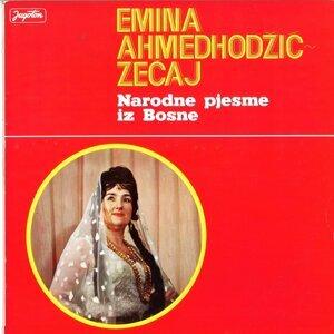 Emina Ahmedhodžić Foto artis