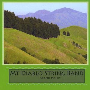 Mt Diablo String Band Foto artis