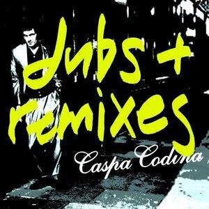 Caspa Codina 歌手頭像