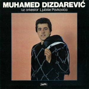 Muhamed Dizdarević Foto artis