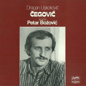 Petar Božović Foto artis