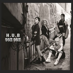 H.U.B Foto artis