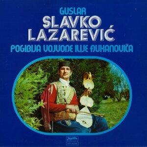 Slavko Lazarević Foto artis