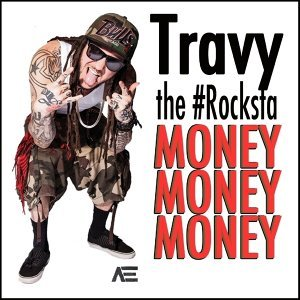 Travy the #Rocksta Foto artis