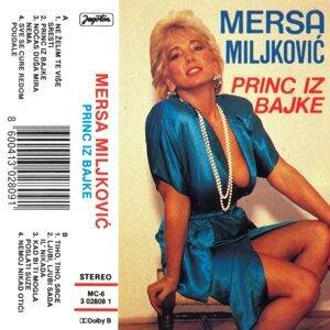 Miljković Mersa Foto artis