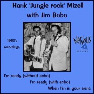 Hank Mizell 歌手頭像