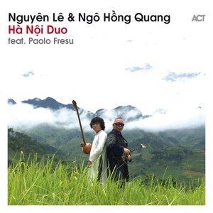 Nguyên Lê & Ngo Hong Quang Foto artis