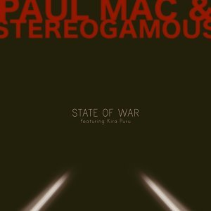 Paul Mac, Stereogamous Foto artis