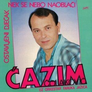 Ćazim Čolaković Foto artis