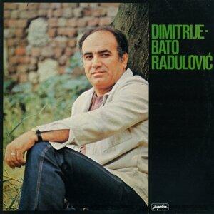 Dimitrije Radulović-Bato Foto artis