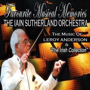Iain Sutherland Orchestra
