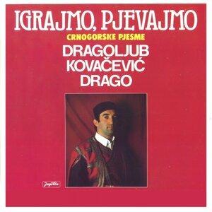 Dragoljub Kovačević-Drago Foto artis