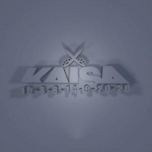 Kaisa, Kaisaschnitt Foto artis
