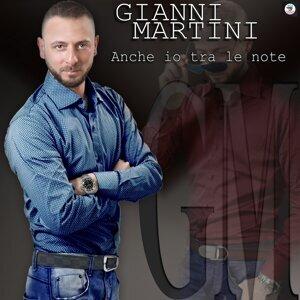 Gianni Martini Foto artis