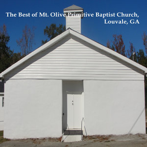 Mt. Olive Primitive Baptist Church Foto artis