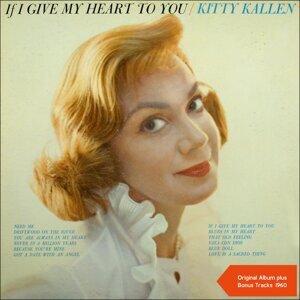 Kitty Kallen, Milton DeLugg Orchestra Foto artis