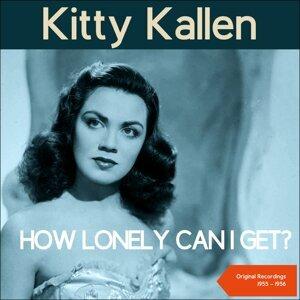 Kitty Kallen, Jack Pleis Orchestra, Georgie Shaw Foto artis