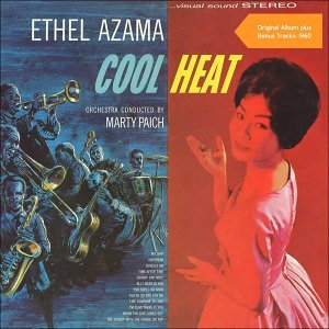 Ethel Azama, The Marty Paich Orchestra Foto artis