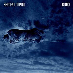 Sergent Papou Foto artis