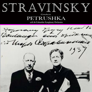 Columbia Symphony Orchestra conducted by Stravinsky 歌手頭像