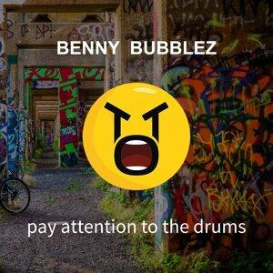 Benny Bubblez Foto artis