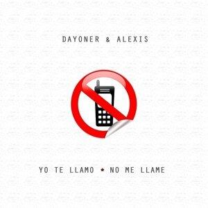 Dayoner & Alexis Foto artis