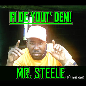 Mr.steele the Real Deal Foto artis