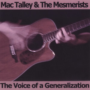 Mac Talley & The Mesmerists Foto artis