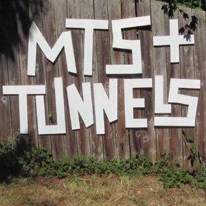 Mts. & Tunnels Foto artis