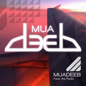 Muadeeb Foto artis