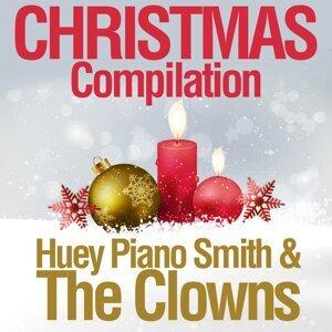 Huey Piano Smith & The Clowns 歌手頭像