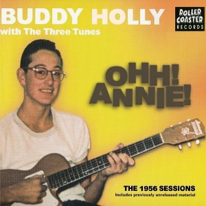 Buddy Holly & The Three Tunes 歌手頭像