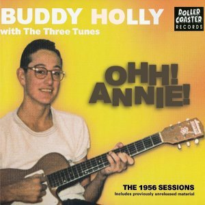 Buddy Holly & The Three Tunes 歌手頭像